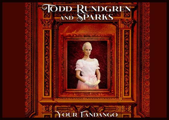 New Single For Todd Rundgren