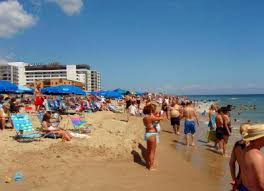 Mid Summer Activities in Rehoboth Beach