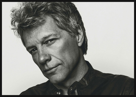 Jon Bon Jovi Loses Interest in Large Scale Tours