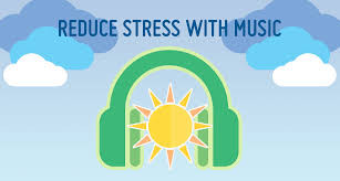 Music can Relieve Stress During these Difficult Times