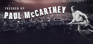 Paul McCartney Adds Some Additional Tour Dates