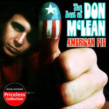 Don McClean Discusses American Pie with Dan Rather