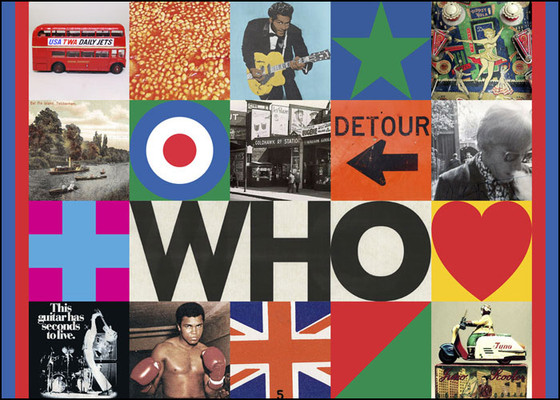 The Who Every Song, Every Album