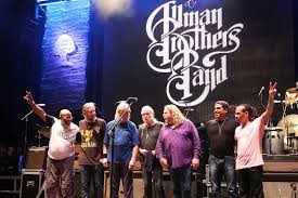 Allman Bros. Band to Celebrate Their 50th Anniversary