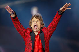 Mick Jagger Comes Down Hard On Trumps Environmental Policy