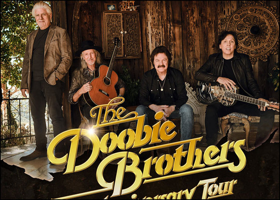 Concerts Are Back and So are the Doobie Brothers