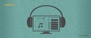 Peak Listening for Internet Radio