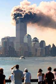 Remembering 9/11, My Story