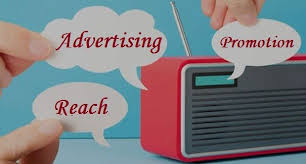 Focus, Promotion and Advertising are key in Internet Radio and LPFM