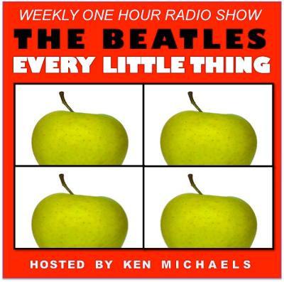 New Beatles Show On Edgewater Gold Radio!