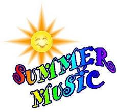 Summer Music Power!