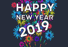 Happy New Year From Edgewater Gold Radio!