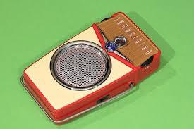 Radio Like You Remember It!