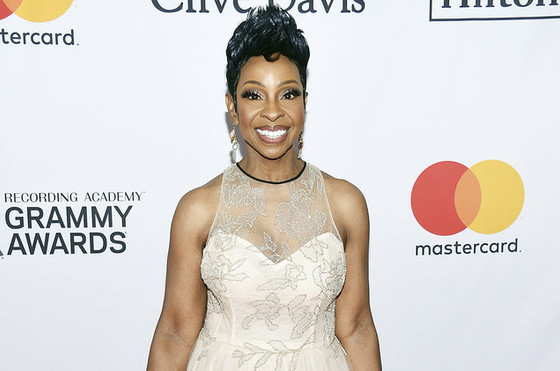 Gladys Knight Explains Why She Still Looks and Feels Great!