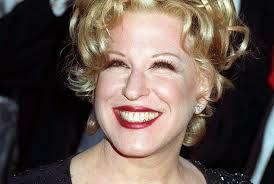 Bette Midler to Make Her First Appearance as Prestenter at the Glaad Media Awards