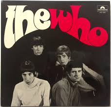 The Who Rehearing for New Tour