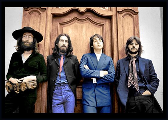 Peter Jackson Shares Sneak Peek At Beatles Documentary 'Get Back'