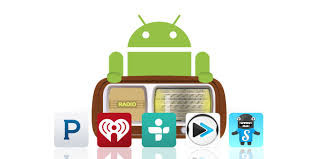 The Best App for Iphone and I pads to Listen to Internet Radio