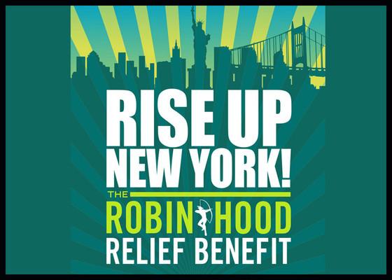 Rise Up New York Raises over $115 Million!