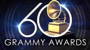 2018 Grammy's Tonight on CBS