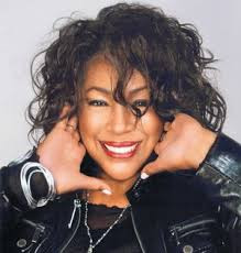 The Supreme's Mary Wilson to Appear on Dancing with the Stars