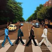 Abbey Road Back on Top