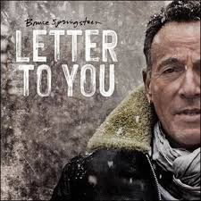 Springsteen Fans, A New Album is Coming!