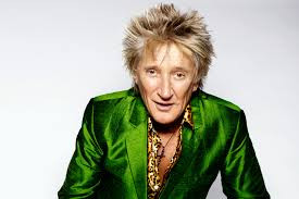 Rod Stewart Reveals How Scared He Was At His First US Show