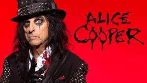 Alice Cooper Plays King Herod In Jesus Christ Superstar Production