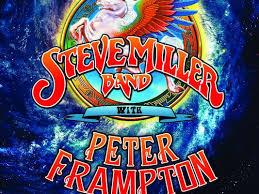 Summer Tour - Steve Miller Band and Peter Frampton