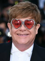 Elton John Settles Dispute with Ex Wife Renate Blauel