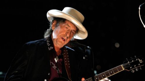 Bob Dylan Starting His Own Whiskey Company