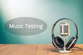 Music Testing - How Important is It?