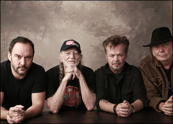 Farm Aid is Returning in September