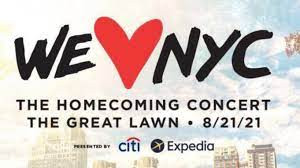 NYC Homecoming Concert Comes To an Abrupt Halt