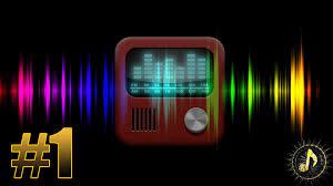 Crazy Sounds on Edgewater Gold Radio