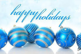 Happy Holiday, Merry Christmas From Edgewater Gold Radio