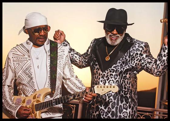 Isley Bros. Back On Billboard Charts