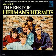 Herman's Hermits Featured on Monday's Midday Cafe