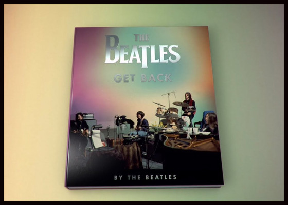 The Beatles Announce Companion Book To Peter Jackson Documentary