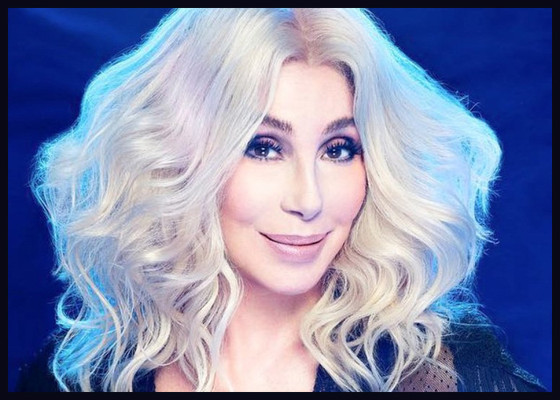 Cher Biopic Being Produced