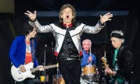 """Rolling Stones Just Released a New """"Best Of"""" Compilation"""