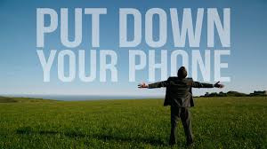 Paul McCartney Reprimands Cellphone Users