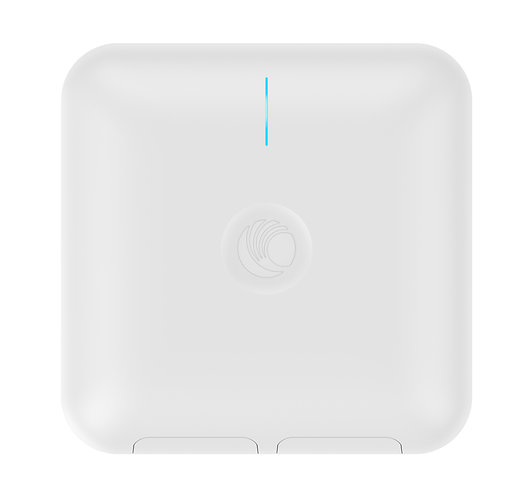 cnPilot e600 - 802.11ac Wave 2 Dual Band 4x4 Indoor Access Point