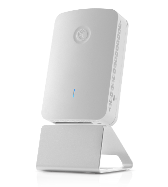 cnPilot E430H - 802.11ac Wave 2, Indoor Wall Plate
