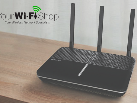 How to get the most out of your home Wi-Fi