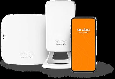 Aruba Wi-Fi