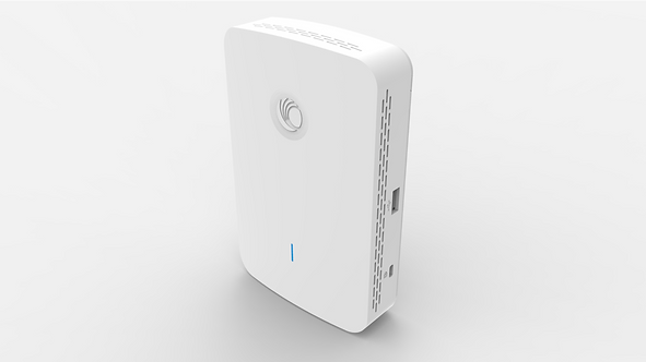 cnPilot E424H - 802.11ac Wave 2, Indoor Wall Plate