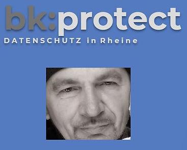 Datenschutz für Unternehmen in Rheine