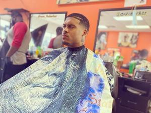 Oh da Barber